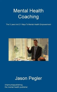 Mental Health Coaching