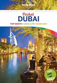 Lonely Planet Dubai Pocket