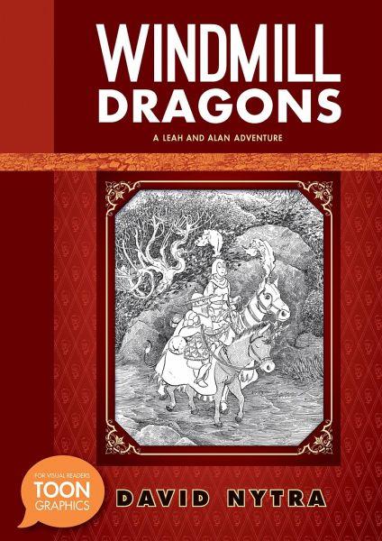 Windmill Dragons - Nytra, David