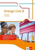 Orange Line 2. Workbook mit Audio-CD