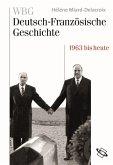 WBG Deutsch-Französische Geschichte Bd. XI (eBook, PDF)