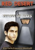 Red Desert - People of Mars (eBook, ePUB)