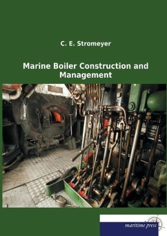 Marine Boiler Construction and Management