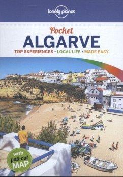 Lonely Planet Algarve Pocket