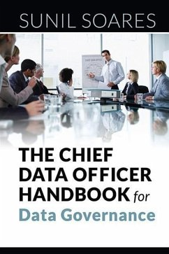 The Chief Data Officer Handbook for Data Govern...