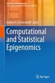 Computational and Statistical Epigenomics