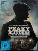 Peaky Blinders - Gangs of Birmingham - Staffel 1 & 2 DVD-Box