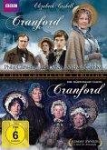 Cranford - Gesamtedition (5 Discs)