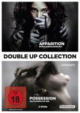 Apparition - Dunkle Erscheinung / Possession - Das Dunkle in Dir Double Up Collection