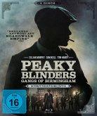Peaky Blinders - Gangs of Birmingham - Staffel 1 & 2