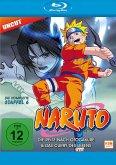 Naruto - Die komplette Staffel 6