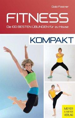 Fitness - kompakt (eBook, PDF) - Fastner, Gabi