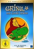 Grisu, der kleine Drache - Die komplette Serie (4 Discs)