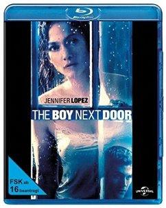 The Boy Next Door - Jennifer Lopez,Ryan Guzman,John Corbett