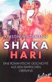 Shakahari (eBook, ePUB)