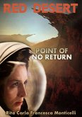 Red Desert - Point of No Return (eBook, ePUB)