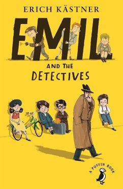 Emil and the Detectives - Kastner, Erich