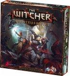 The Witcher Abenteuerspiel (Spiel)
