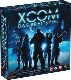 XCOM, Das Brettspiel (Spiel)