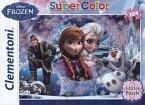 Die Eiskönigin - Völlig unverfroren, Queen of the North Mountain (Kinderpuzzle)
