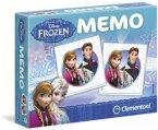 Die Eiskönigin - Völlig unverfroren (Kinderspiel), Memo