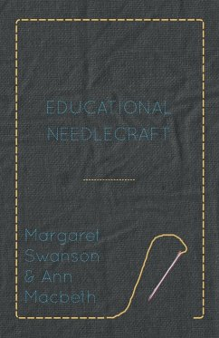 Educational Needlecraft