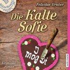 Die Kalte Sofie / Rechtsmedizinerin Sofie Rosenhuth Bd.1 (MP3-Download)