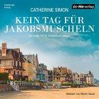 Kein Tag für Jakobsmuscheln / Kommissar Leblanc Bd.1 (MP3-Download)