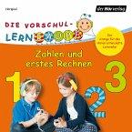 Die Vorschul-Lernraupe: Zahlen und erstes Rechnen (MP3-Download)
