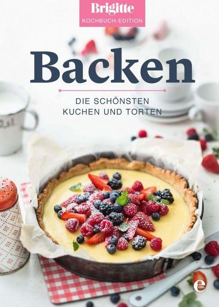 Brigitte kochbuch edition backen ebook epub von for Kochbuch backen