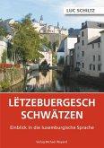 Letzebuergesch schwätzen (eBook, ePUB)