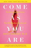Come as You Are (eBook, ePUB)