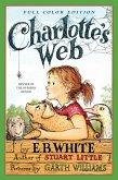 Charlotte's Web (eBook, ePUB)