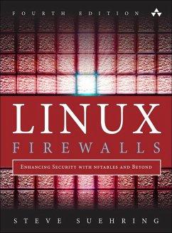 Linux Firewalls (eBook, PDF)