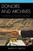 Donors and Archives (eBook, ePUB)