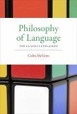 Philosophy of Language (eBook, ePUB)