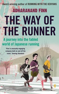 The Way of the Runner (eBook, ePUB) - Finn, Adharanand