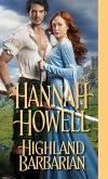 Highland Barbarian (eBook, ePUB)