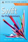 Swift for Programmers (eBook, PDF)