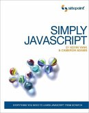 Simply JavaScript (eBook, ePUB)