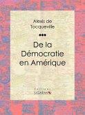 De la démocratie en Amérique (eBook, ePUB)