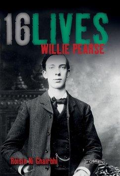 Willie Pearse (eBook, ePUB) - Ní Ghairbhí, Róisín