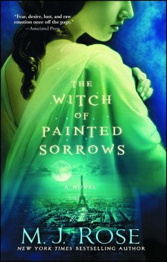 The Witch of Painted Sorrows (eBook, ePUB) - Rose, M. J.