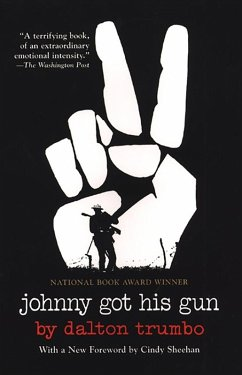 Johnny Got His Gun (eBook, ePUB) - Trumbo, Dalton