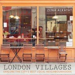 London Villages (eBook, ePUB)