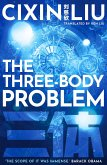 The Three-Body Problem (eBook, ePUB)
