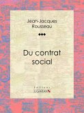 Du contrat social (eBook, ePUB)