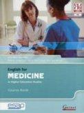 English for Medicine Course Book + CDs