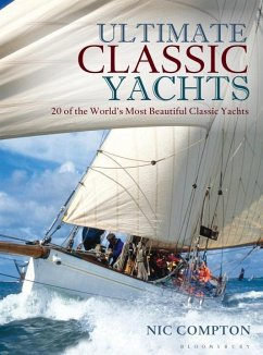 Ultimate Classic Yachts - Compton, Nic