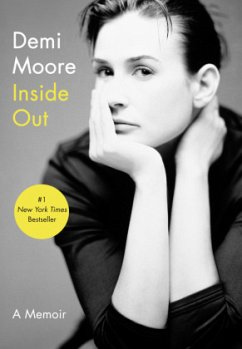 Inside Out - Moore, Demi
